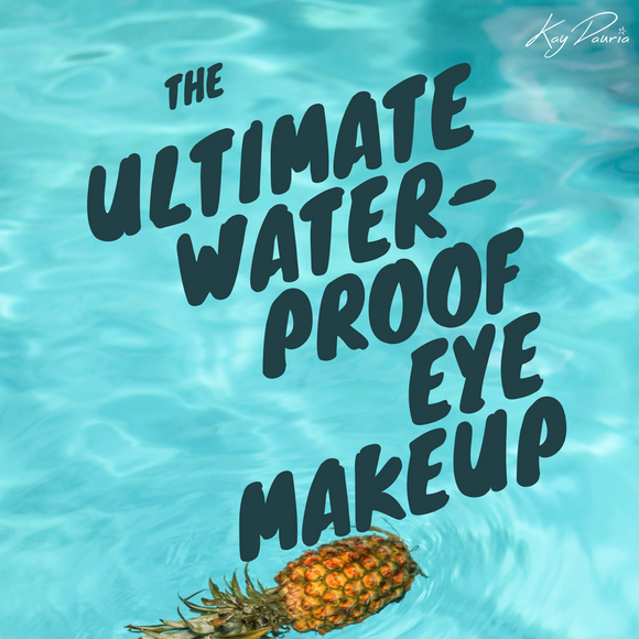 The Best Waterproof Eye Makeup