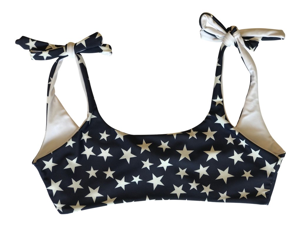Sweeny Top  | Star Spangled