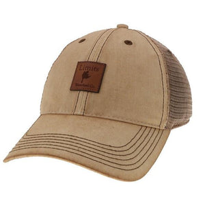Dirty Trucker-hat-Limits Waterfowl Co.-Limits Waterfowl Co.