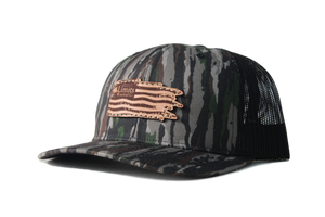 Realtree Original Trucker Hat-hat-Limits Waterfowl Co.-Realtree Original-Limits Waterfowl Co.