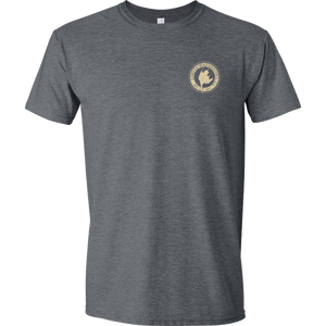 Signature Logo Tee(Multiple Color Options-shirt-Limits Waterfowl Co.-Limits Waterfowl Co.