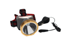 The Display - 5 Watt Headlamp-headlight-Vapor Trail Scents-Limits Waterfowl Co.