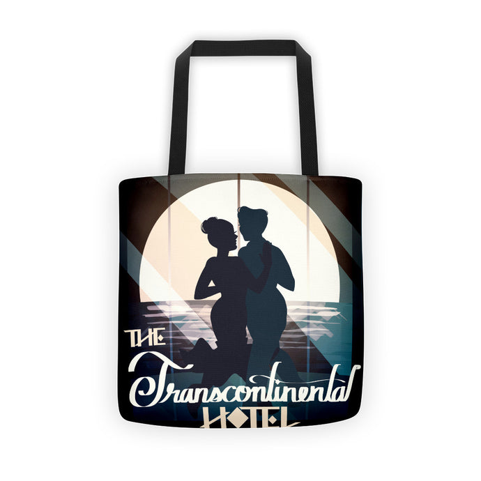 Transcontinental Hotel Tote