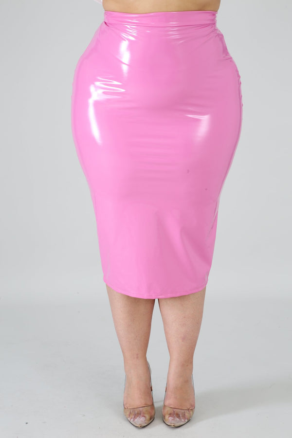 Liquid Temptation Skirt