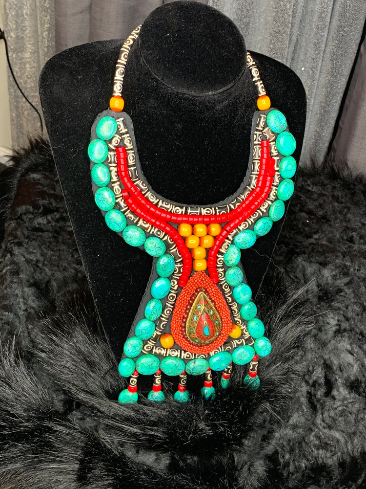 Azuri necklace