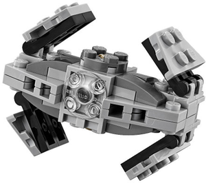 Lego Star Wars  TIE Advanced Prototype - Mini polybag set 30275