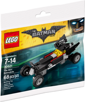 The Lego Batman Movie - The Mini Batmobile polybag set 30521 -S2-
