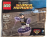 Lego DC Cosmic Boy, polybag, 30604