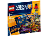 Lego Nexo Knights Intro Pack polybag 5004388