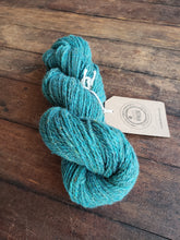 Handspun 100% Wool Yarn