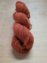 "Signature Blend - ""Halsey"" - Romney/alpaca/silk 220 yards - DK weight"