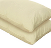 300 THREAD COUNT 100% COTTON STANDARD PILLOW CASES - Next Linen