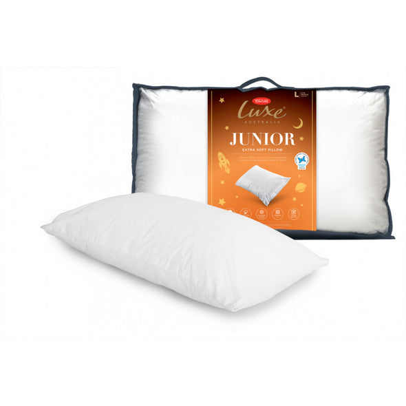 TONTINE LUXE JUNIOR PILLOW SOFT & LOW