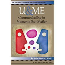 J. Stewart - U & ME:  COMMUNICATING IN MOMENTS THAT MATER - Paperback