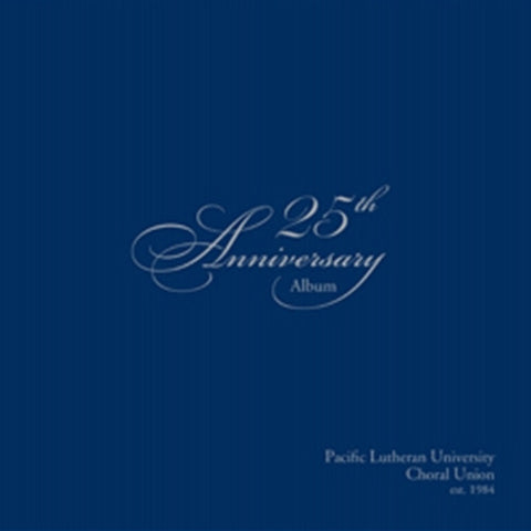 2010 - 25TH ANNIVERSARY ALBUM