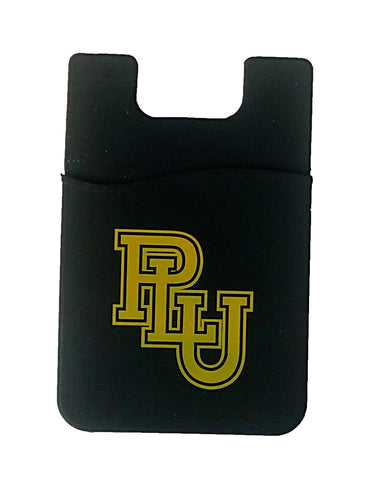 PLU LINKED CELL PHONE ADHESIVE ID CASE