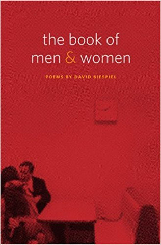 D. Biespiel - THE BOOK OF MEN AND WOMEN - Hardcover