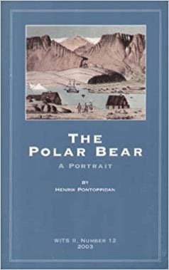THE POLAR BEAR A PORTRAIT - Paperback