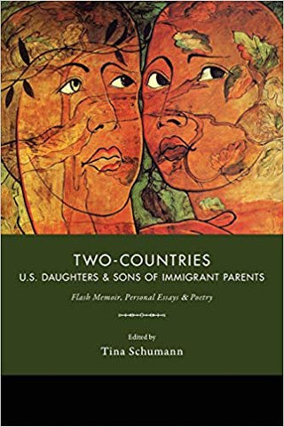 T. Schumann - TWO-COUNTRIES - Paperback