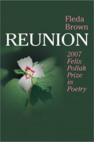 F. Brown - REUNION - Paperback
