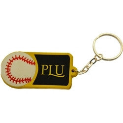 PLU SPORTS KEY CHAIN