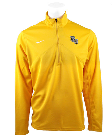 NIKE MENS TRAINING 1/4 ZIP