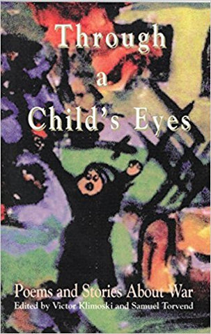 S.E. Torvend - THROUGH A CHILD'S EYES - Paperback