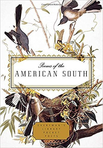 D. Biespiel - POEMS OF THE AMERICAN SOUTH - Hardcover