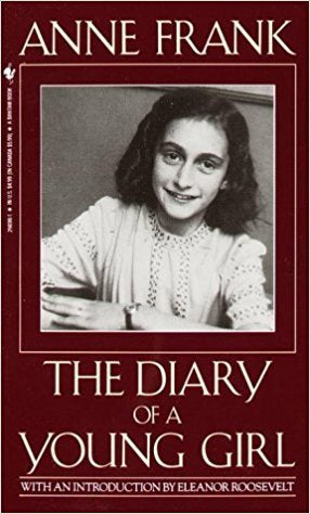 ANNE FRANK: THE DIARY OF A YOUNG GIRL - Paperback