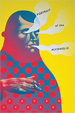 K. Akbar - PORTRAIT OF THE ALCOHOLIC - Paperback