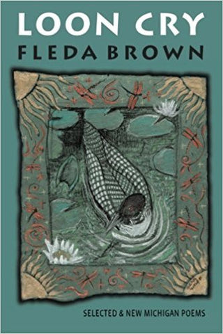 F. Brown - LOON CRY - Paperback