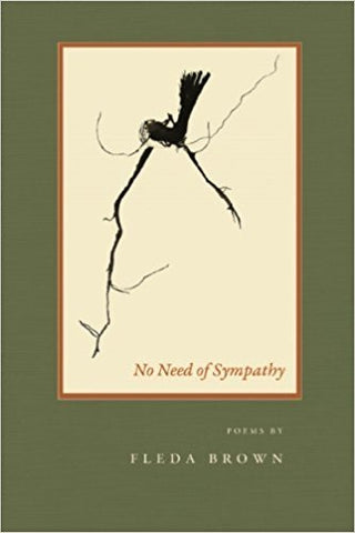 F. Brown - NO NEED OF SYMPATHY - Paperback