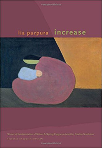 L. Purpura - INCREASE - Paperback