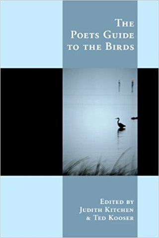 J. Kitchen - THE POETS GUIDE TO THE BIRDS - Paperback