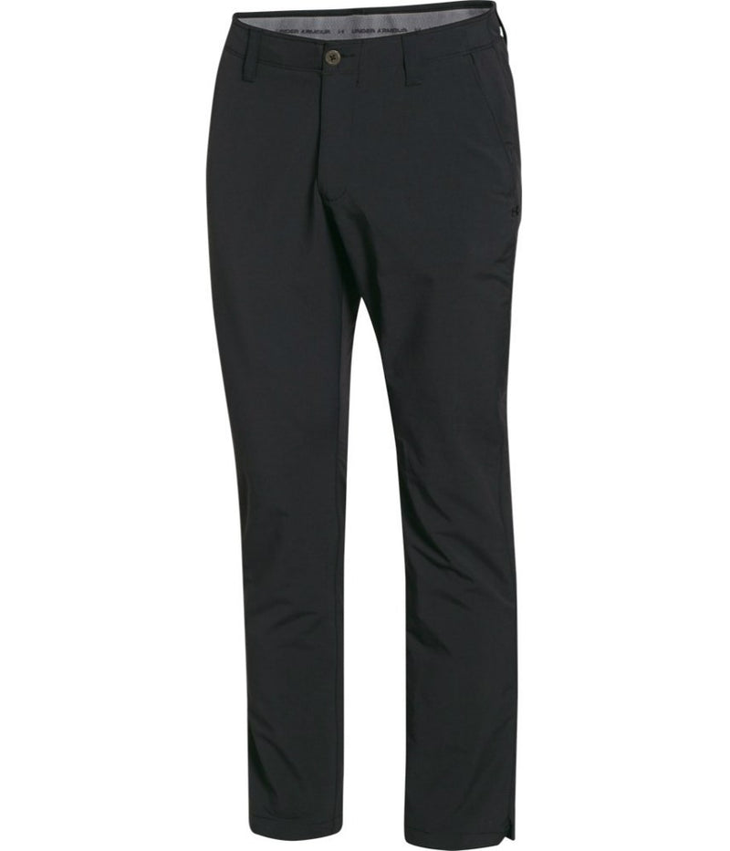 Under Armour Match Play Taper Pants Black