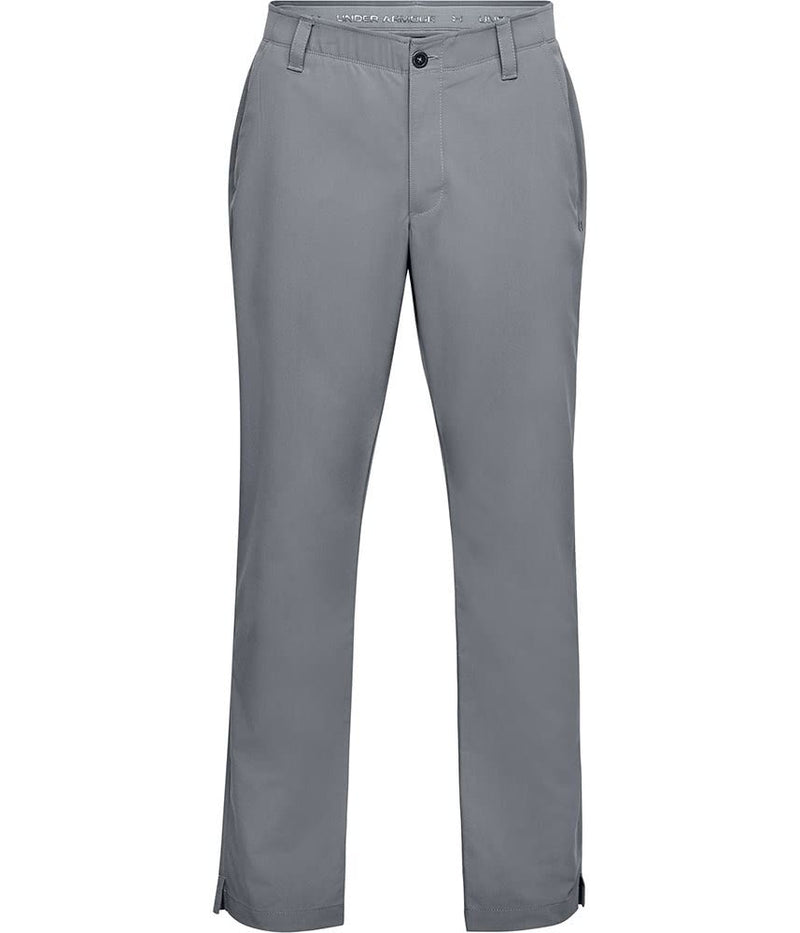 Under Armour Match Play Taper Pants Grey