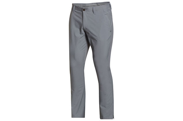 Under Armour Grey Takeover Taper Pants