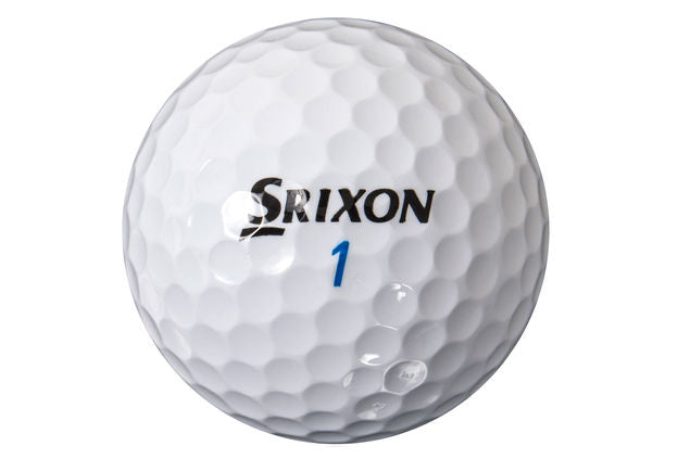 SRIXON AD333 Softspin Ball Dozen