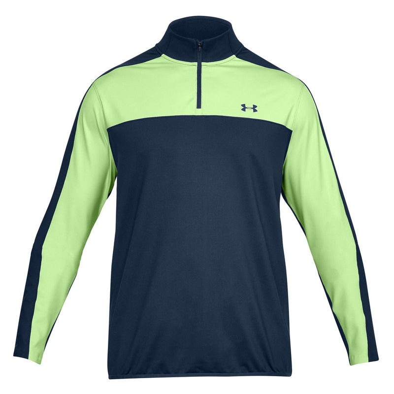 Under Armour EU Midlayer Golf Pullover Assorted Colours