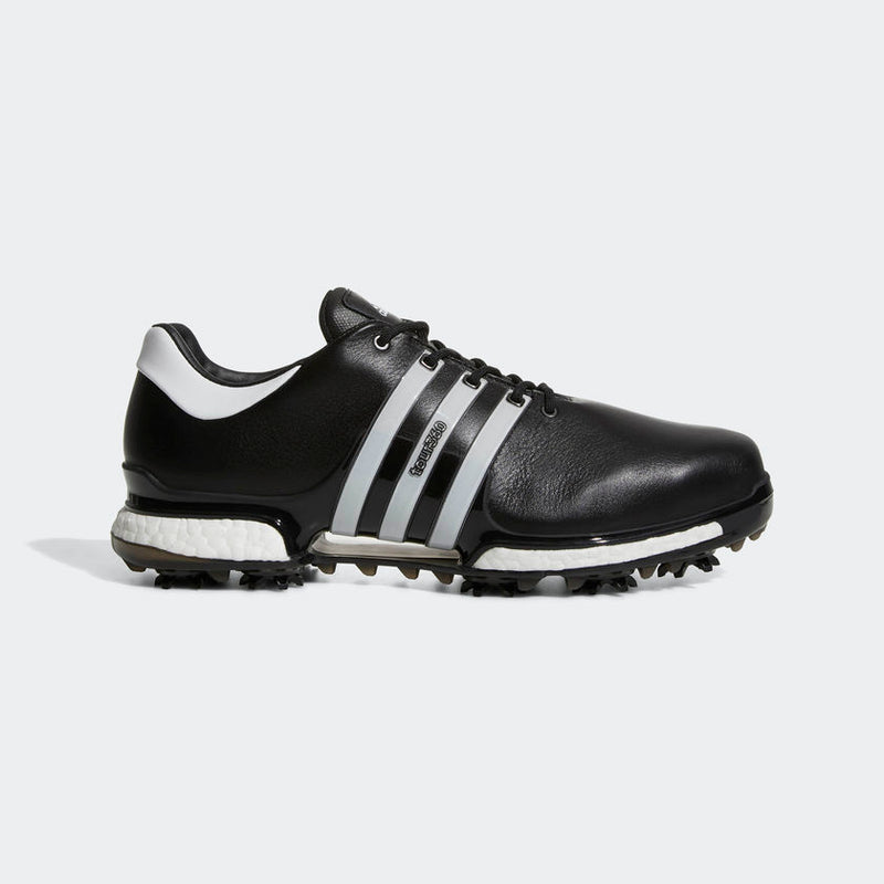 ADIDAS TOUR 360 2.0 Golf Shoes Black/White
