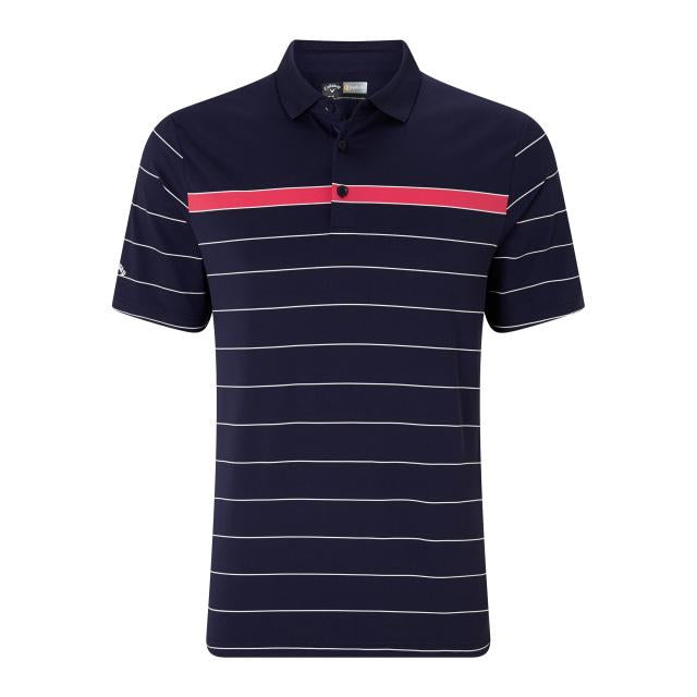 Callaway Spohisticated Navy Polo Shirt