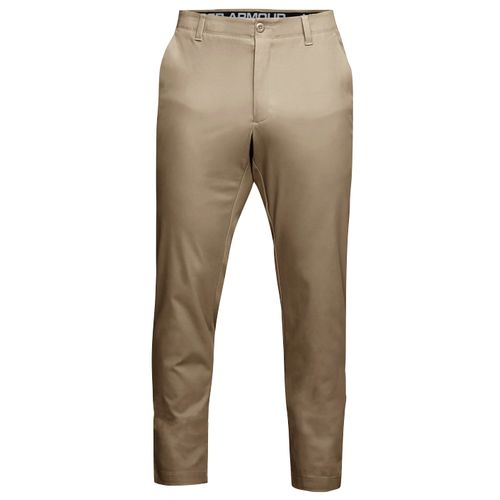 Under Armour Beige Takeover Taper Pants