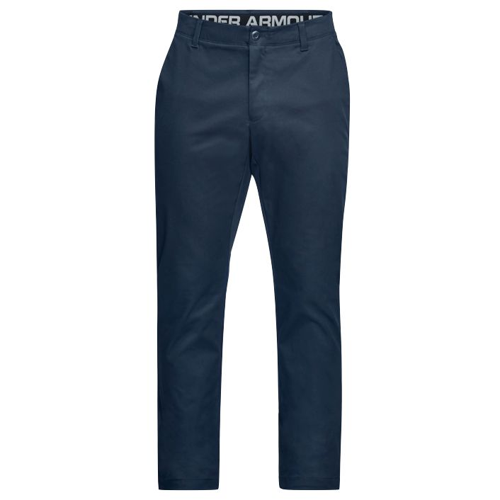Under Armour Navy Takeover Taper Pants
