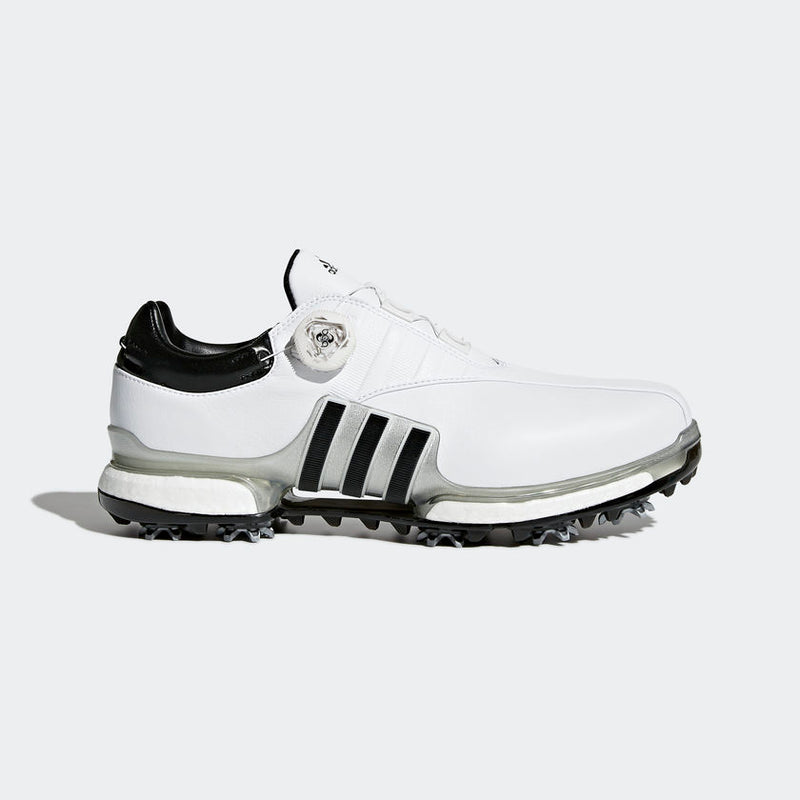 Adidas Tour 360 EQT BOA White/Black