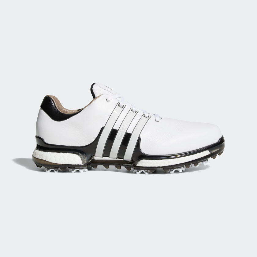 919bcf880d59f ADIDAS TOUR 360 2.0 Golf Shoes White Black – Carus Green Online Golf ...