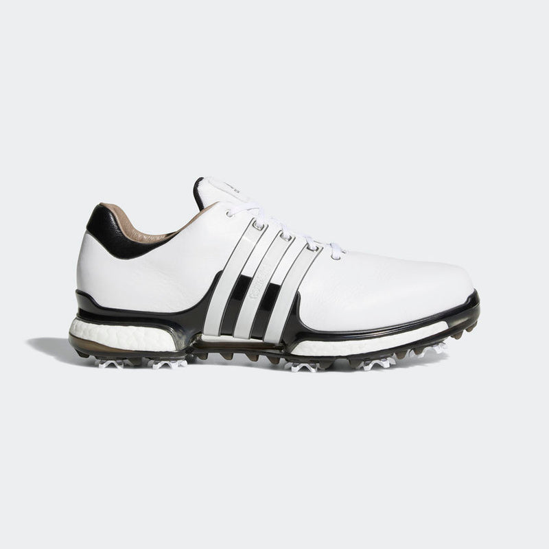 ADIDAS TOUR 360 2.0 Golf Shoes White/Black