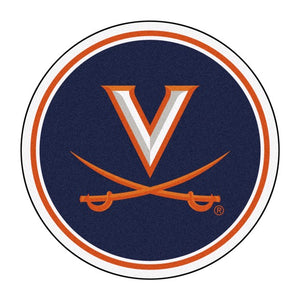 University of Virginia Mascot Mat
