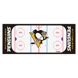 Pittsburgh Penguins Rink Runner
