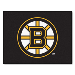 Boston Bruins All Star Mat