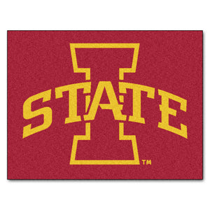 Iowa State University All Star Mat